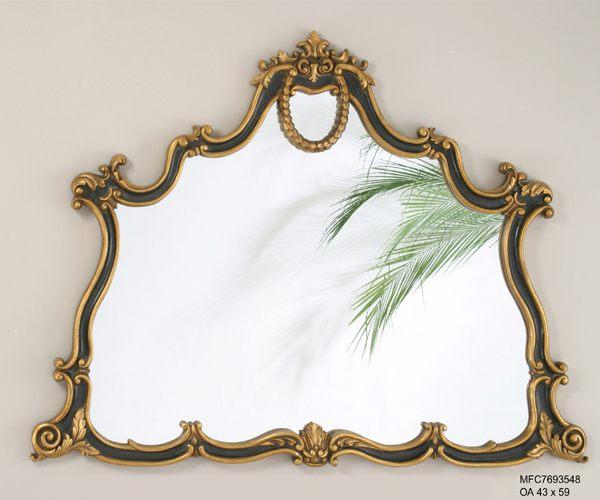 Gương trang trí phòng ngủ LC - MFC7693548