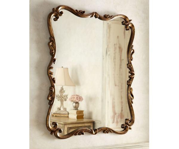 Gương trang trí phòng ngủ LC - NMH5QC1