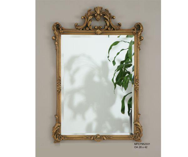 Gương trang trí phòng tắm LC - MFC7952331