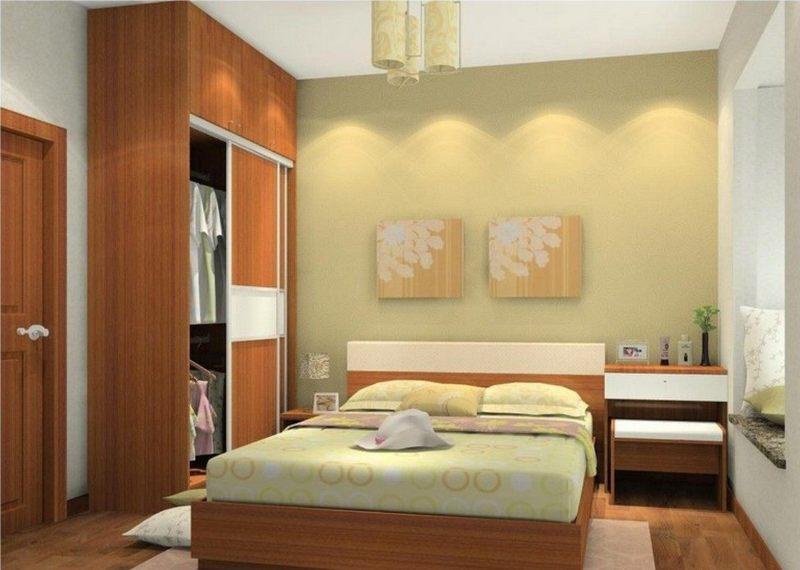 Những điều cần chú ý khi thiết kế phòng ngủ