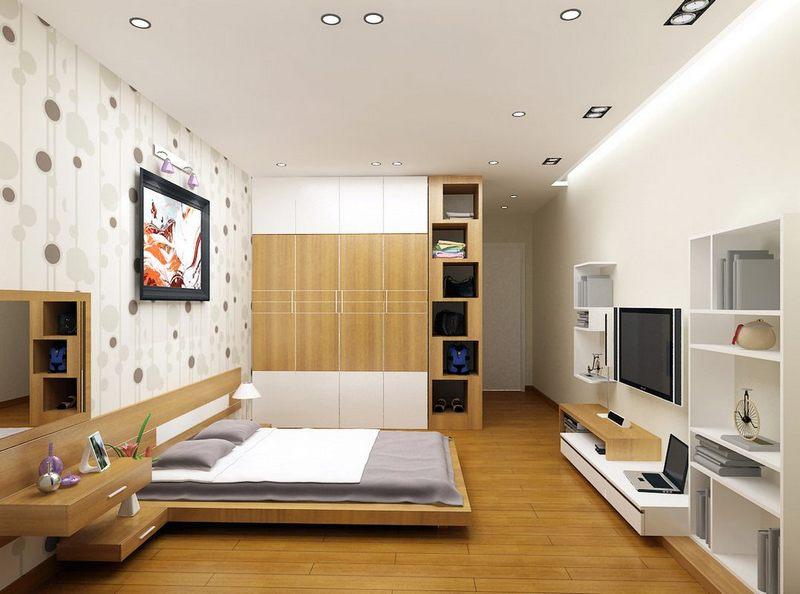 Nội thất phòng ngủ cần có những gì?