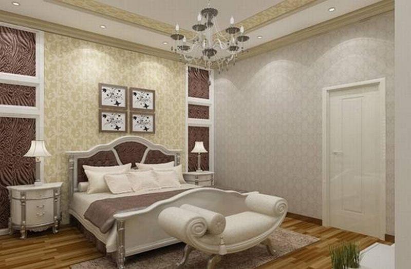Image result for phòng ngủ tân cổ điển