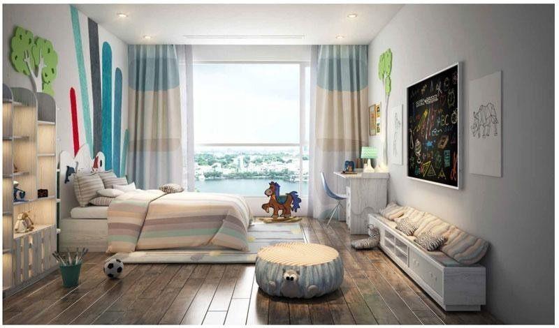 Chiêm ngưỡng mẫu thiết kế chung cư Vinhomes Skylake sang trọng, cao cấp