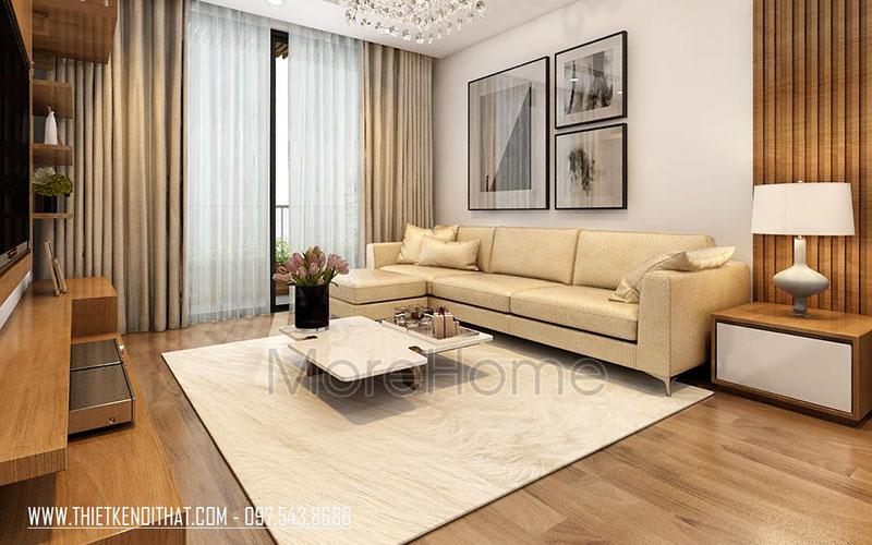 Ý tưởng cho không gian nội thất nhà bạn