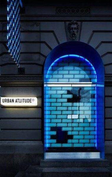 Thiết kế mặt bằng quán karaoke