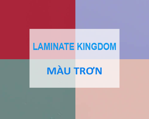 Laminate Kingdom trơn
