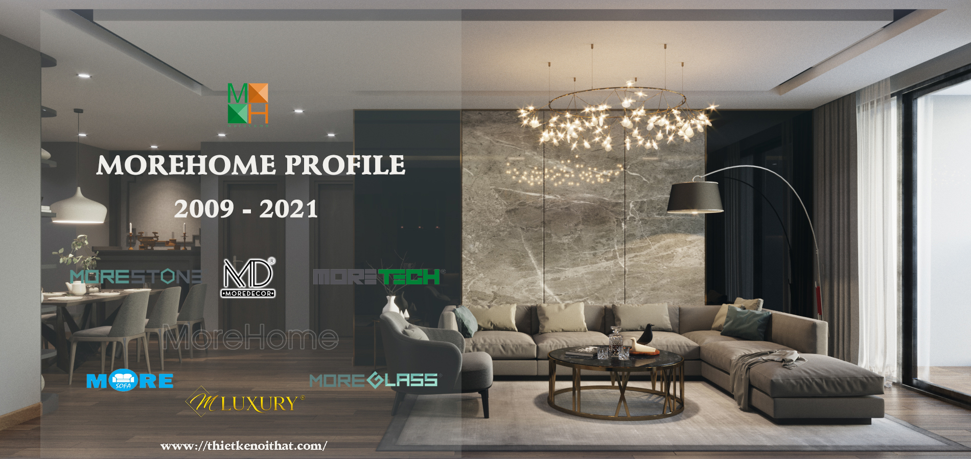 Morehome profile 2021